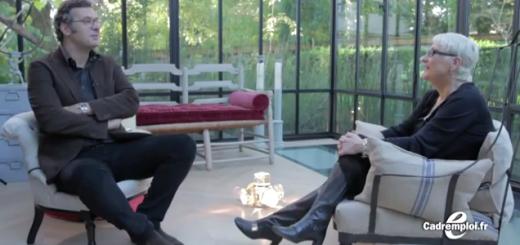 David Abiker parle entretien d'embauche avec Mercedes Erra